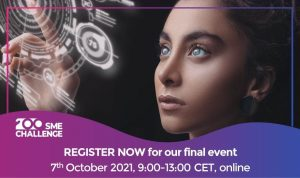 Open Innovation Contests for SMEs: a Deep Dive @ online meeting
